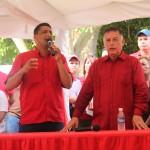 Candidatos por el Partido Socialista Unido de Venezuela